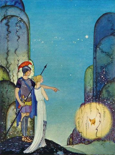 virginia frances sterrett medea 2