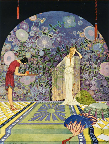 virginia frances sterrett persephone